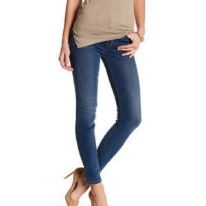 Hudson Jeans nico super skinny mid rise 29